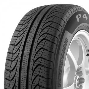 Pirelli P4 FOUR SEASONS PLUS Pneu d'été