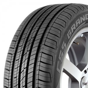 Cooper CS5 GRAND TOURING Summer tire