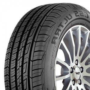Cooper CS5 ULTRA TOURING Summer tire