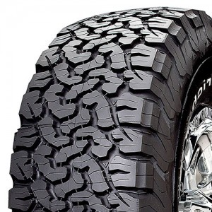 Bf-goodrich ALL TERRAIN T/A KO2 (4 SEASONS WINTER APPROVED) 4 seasons touring tire