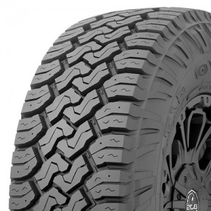 Toyo OPEN COUNTRY C/T (4 SEASONS WINTER APPROVED) 4 seasons touring tire