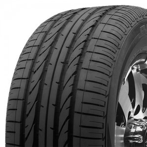 Bridgestone DUELER HP SPORT RUN FLAT Summer tire