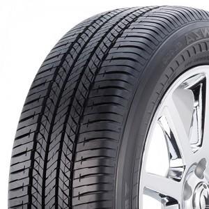Bridgestone TURANZA EL400-02 RUN FLAT Pneu d'été