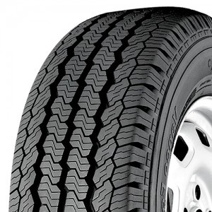 Continental VANCO 4 SEASON Summer tire