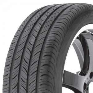 Continental CONTIPRO CONTACT RUN FLAT Summer tire