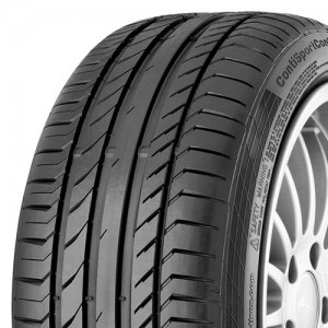Continental CONTI SPORT CONTACT 5 RUN FLAT Summer tire