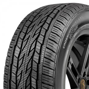 Continental CROSSCONTACT LX20 Summer tire