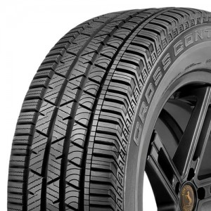 Continental CONTICROSS CONTACT LX SPORT Summer tire