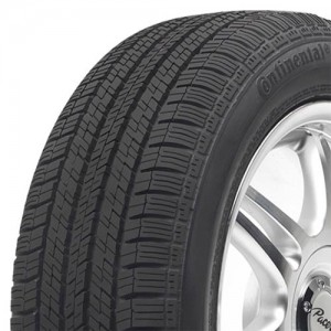 Continental CONTI TOURING CONTACT A/S Summer tire