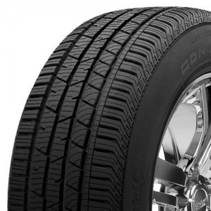 Continental CONTI CROSS CONTACT LX Summer tire