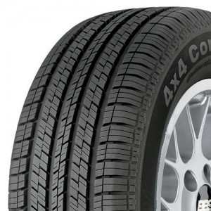 Continental CONTI 4X4 CONTACT Summer tire